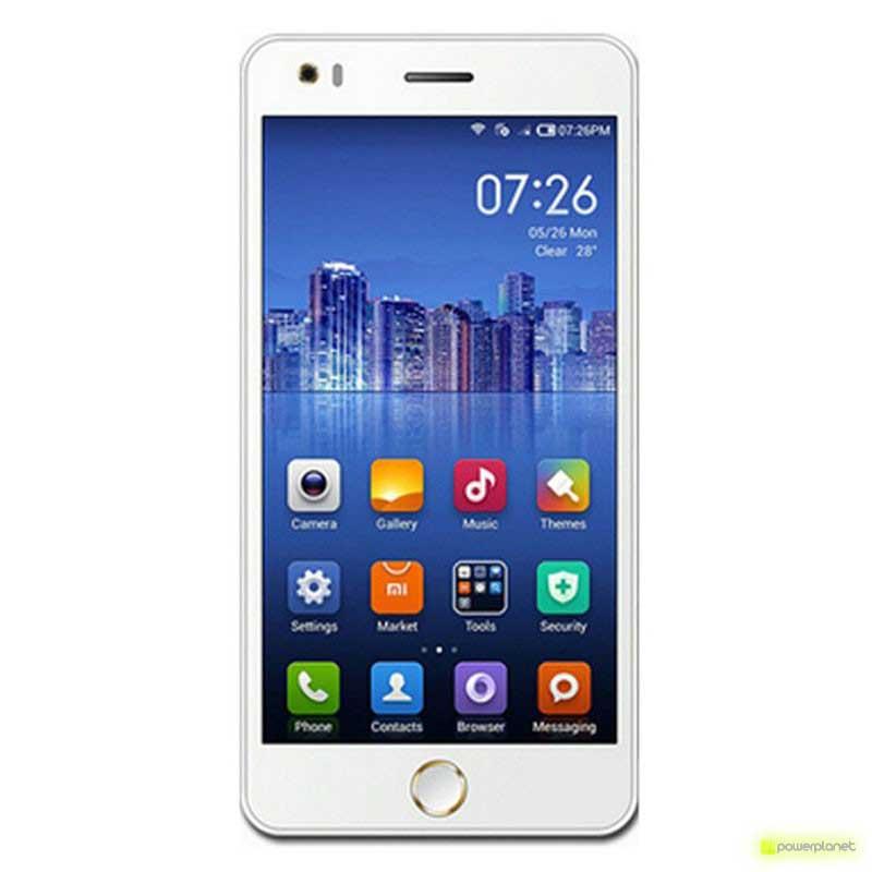 Elephone P6i - Smartphone Libre