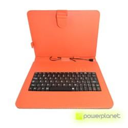 Funda Tablet 9.7'' con teclado - Ítem1
