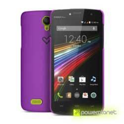 Case Energy Phone Max Violeta - Item1