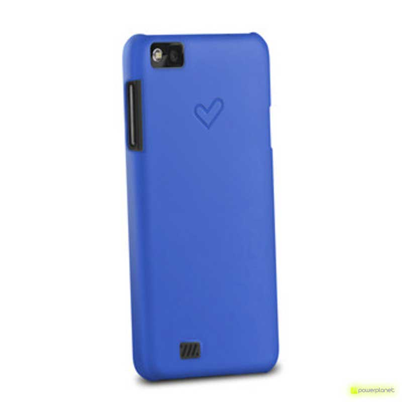 Case Energy Phone Neo Azul
