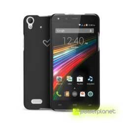 Caso Energy Phone Pro HD Preto - Item1