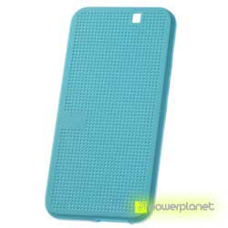 Capa com Ecrã Pixel HTC M9 - Item3