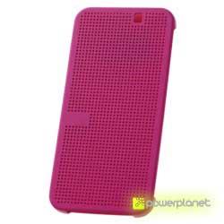 Capa com Ecrã Pixel HTC M9 - Item2