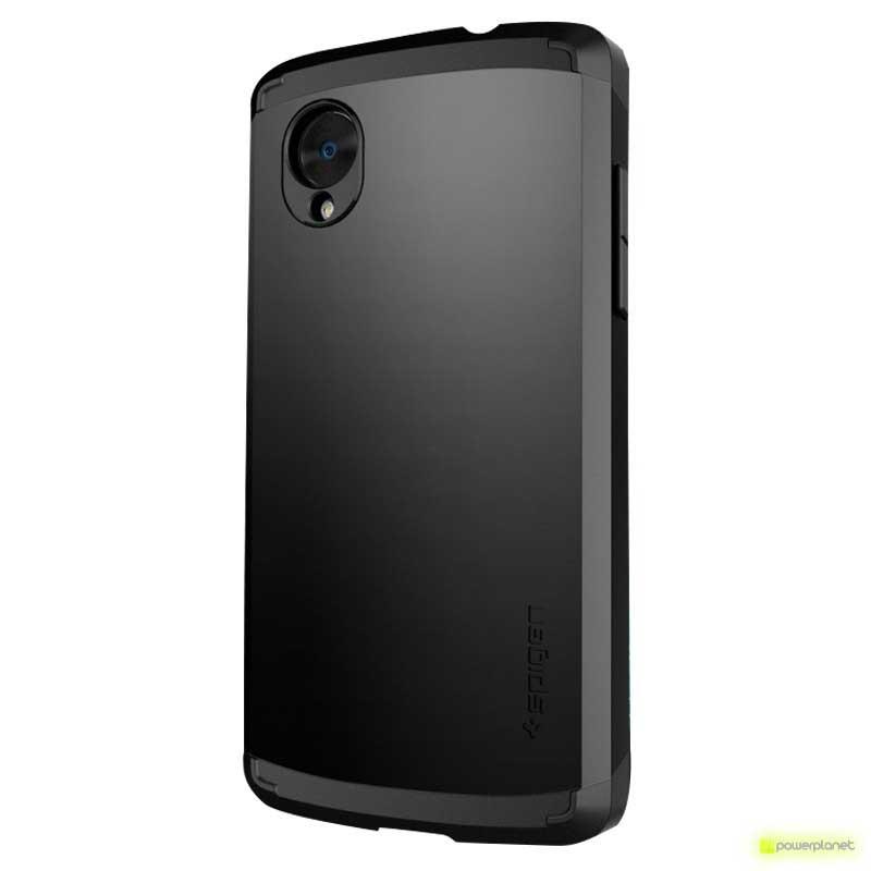 Capa Slim Armor LG Nexus 5