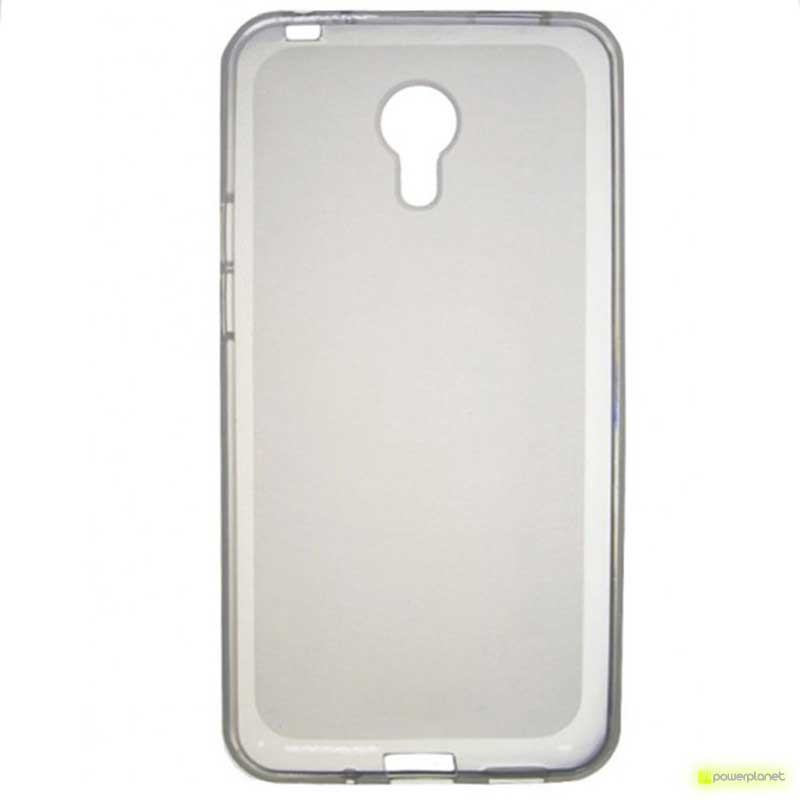 Funda Silicona Be Touch / Be Touch 2