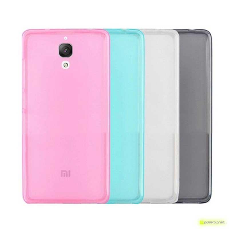 Funda Silicona Xiaomi MI4