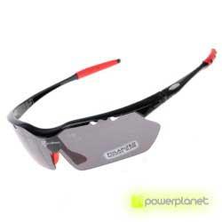 Gafas Ciclismo Polarizadas 1008 Rockbros - Ítem1