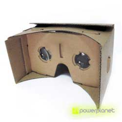DIY Google Cardboard VR Oculos 3D para Smartphone - Item2