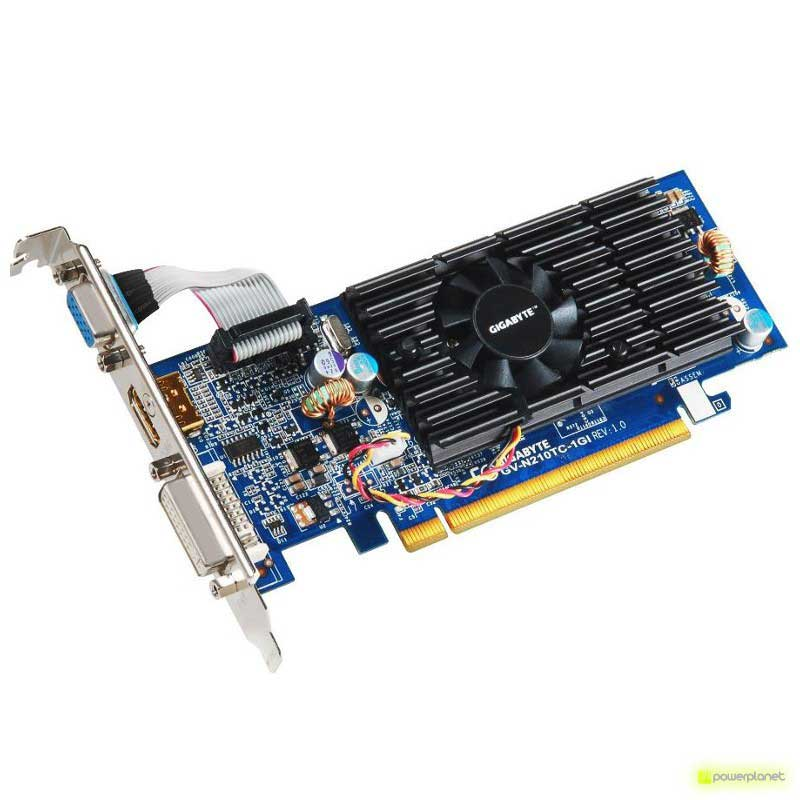 Gigabyte GV-N210D3-1GI video card