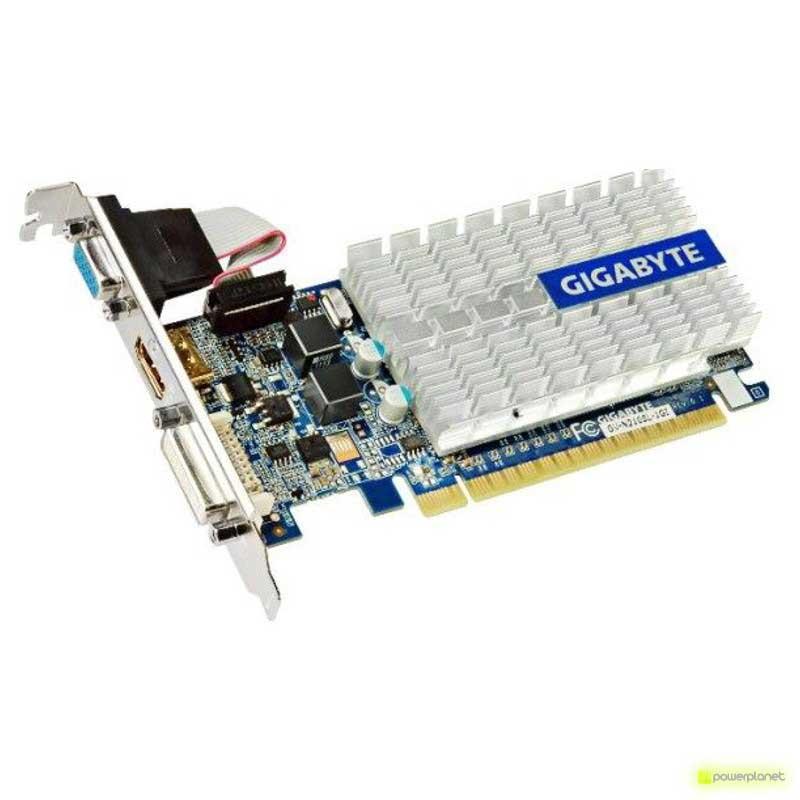 Gigabyte NVIDIA GT210