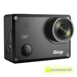 GitUp Git1 Pro Packing - Ítem1