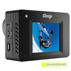 GitUp Git1 Pro Packing - Ítem2