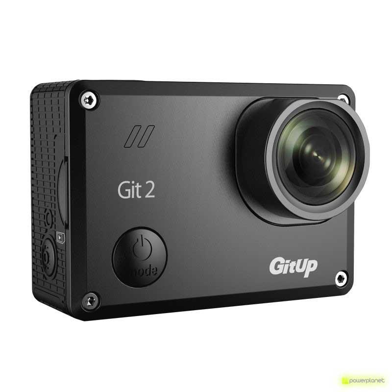 GitUp Git2 Action Camera Standard Packing
