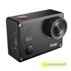 GitUp Git2 Action Camera Standard Packing - Item2