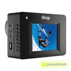 GitUp Git2 Action Camera Standard Packing - Item3