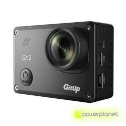 GitUp Git2 Action Camera Standard Packing - Item1