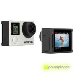 GoPro Hero 4 Black Camara - Powerplanetonline - Item2
