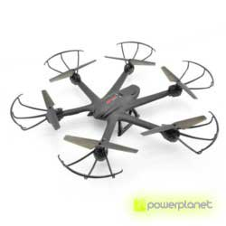 Quadcopter MJX X600 - Item2