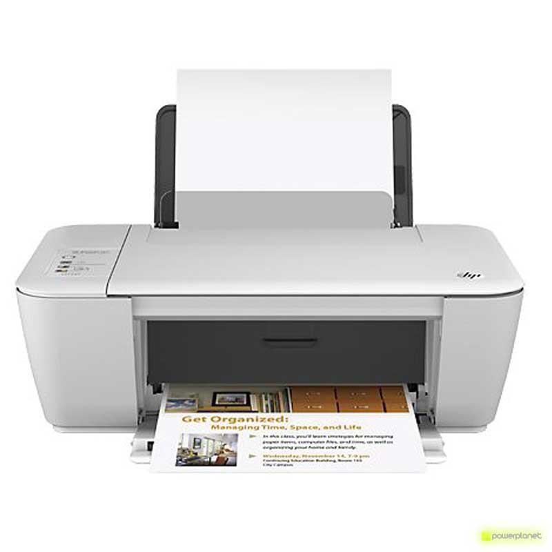 HP Deskjet 1510 Multifunción