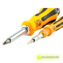Jakemy JM-6109 72in1 Professional Hardware Tool Set - Item2