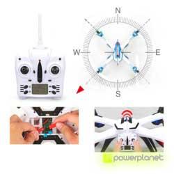 Drone JJRC Tarantula X6 - Item5