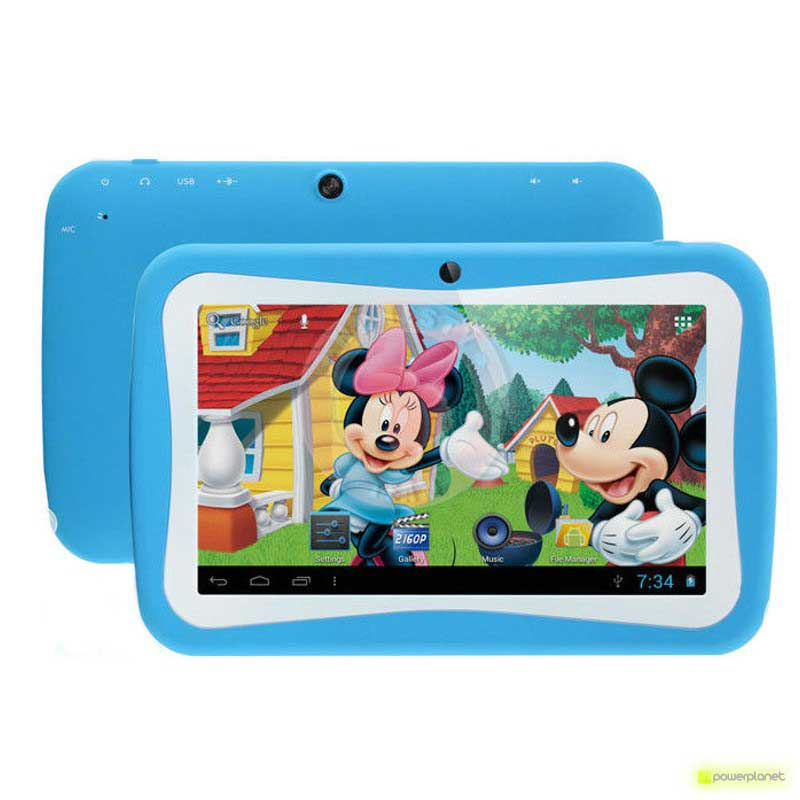 Kids Tablet M755E5 8GB