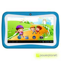 Kids Tablet M755E5 8GB - Ítem4