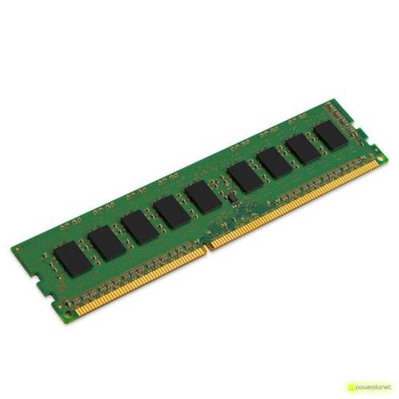Kingston Technology ValueRAM KVR13N9S6/2 memoria