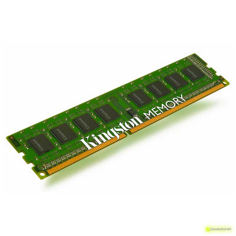 Memoria RAM DDR3 4GB Kingston ValueRAM 1333Mhz