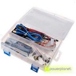 Kit básico de aprendizaje Arduino - Ítem7