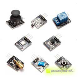 Kit 37 sensores en 1 para Arduino - Item3