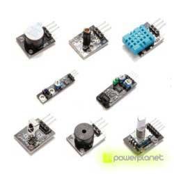 Kit 37 sensores en 1 para Arduino - Item5