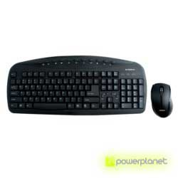 Keyboard + mouse B-MOVE Double Touch - Item1