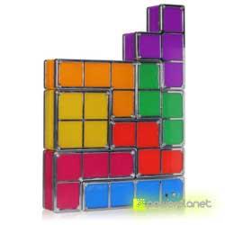 Tetris Lamp - Item2