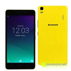 Lenovo K3 Note - disponible en PowerPlanetOnline.com - Ítem4