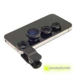 Comprar lente para smartphone - Ítem1