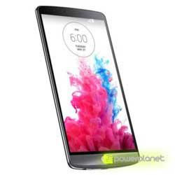 LG G3 Negro Libre - Ítem2