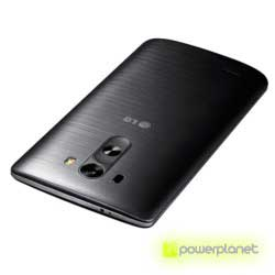 LG G3 Negro Libre - Ítem4