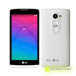 LG Leon 4G LTE H340N Branco - Item2