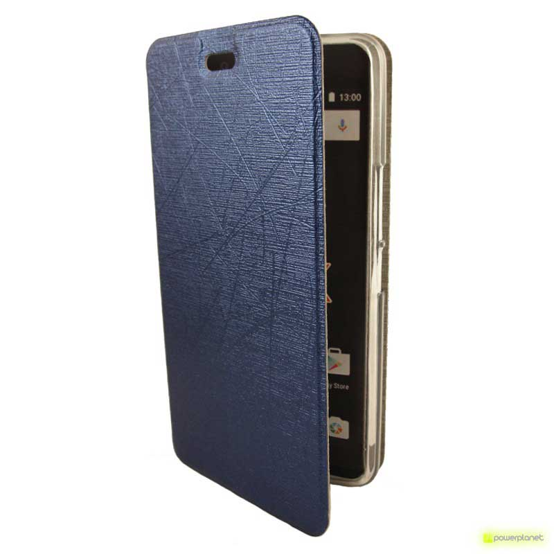 Flip Cover OnePlus X