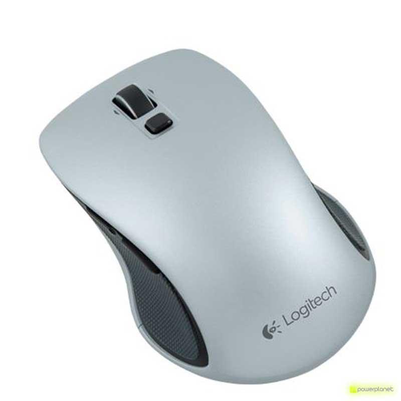 Mouse Logitech M560