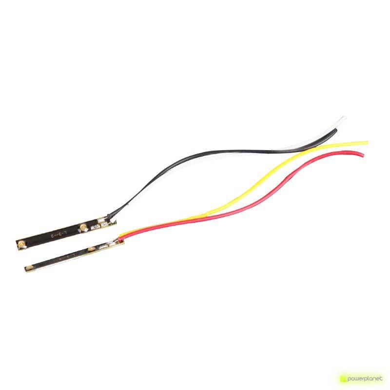 Comprar luces de respuestos x5c