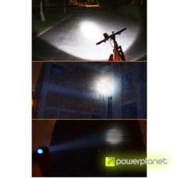 Front light 1200 lm Cree XM-L T6 Rockbros - Item6