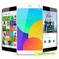 Meizu Mx4 Pro 16GB - Ítem2