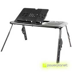 Omega Portable table for Laptop - Item1