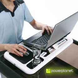 Omega Portable table for Laptop - Item3