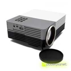 Mini Projector GM50 - Item2