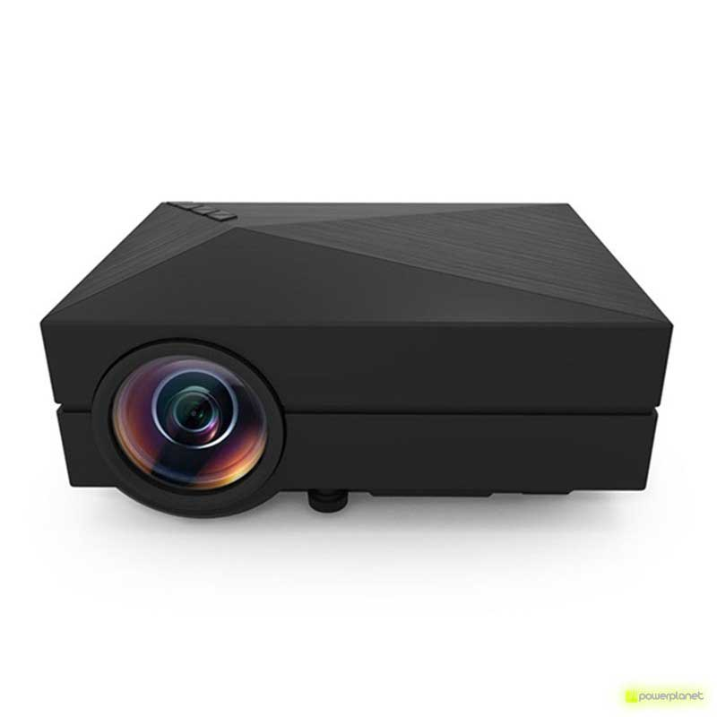 Mini Projector GM60
