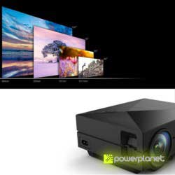 Mini Projector GM60 - Item3