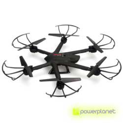 Quadcopter MJX X600 - Item1